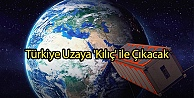 Türkiye Uzaya 'Kılıç' ile Çıkacak