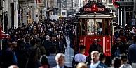 Türkiye'nin nüfusu 83 milyon 154 bin 997 kişiye ulaştı