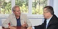 Türkkan Kocaeli Gebze TV'de