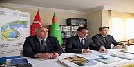 Türkmenistan'ın Daimi Tarafsızlığı'nın 25. yıldönümü