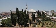 Ünlü yazar Mustafa Paşa Külliyesini yazdı