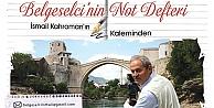 Urfa GAP Projesi ve Atatürk Barajı'nda Devri Alem