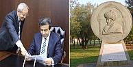 Vali Güzeloğlu: Hünkâr Çayırı satılmayacak