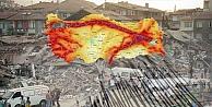 """Yapay sarsıntılar"""" depremlerden ayırt edilebilecek"""