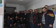 Yavuz Selim Mahallesi Gençleriyle Buluştu