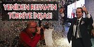 Yeniden Refah'ın Türkiye İnşası
