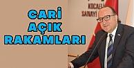 Zeytinoğlu'ndan Haziran Ayı Cari Açık Değerlendirmesi