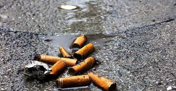Tiryakiler günde ortalama 17 sigara içiyor