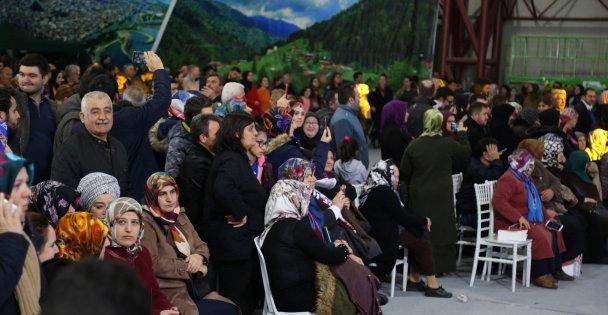 ''Trabzon Tanıtım Günleri'' devam ediyor
