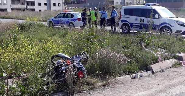 Trafik kazası 2 can aldı