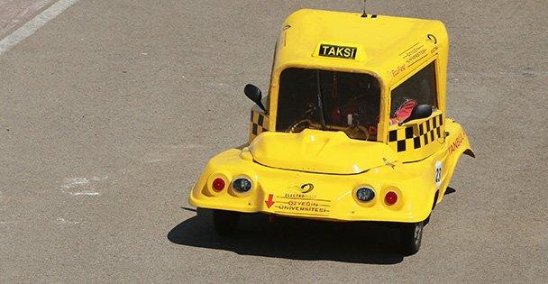 Alternatif Enerjili Araç Yarışları Başladı