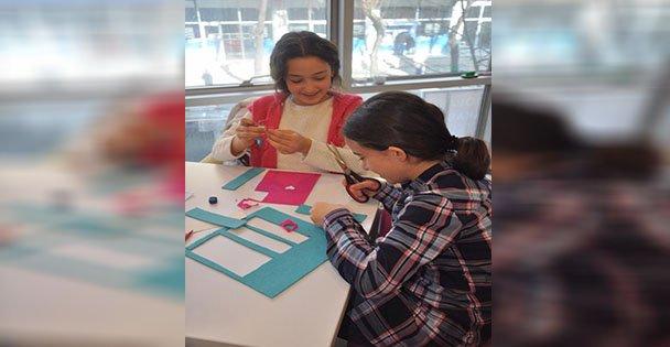 TÜGVA'da Eğitim Kampı Başladı!