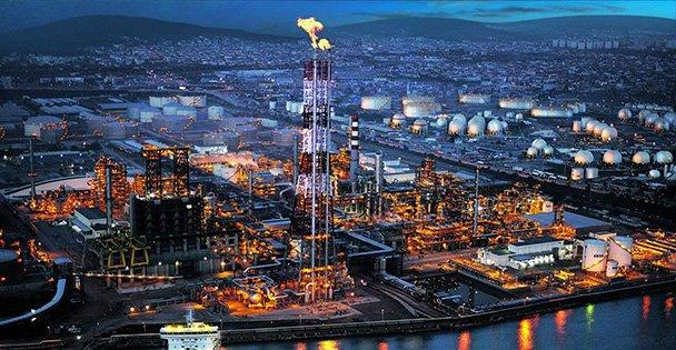 Tüpraş'tan petrol endüstrisine katkı