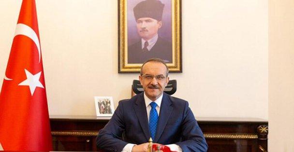 Türk Dil Bayramı Kutlama Mesajı