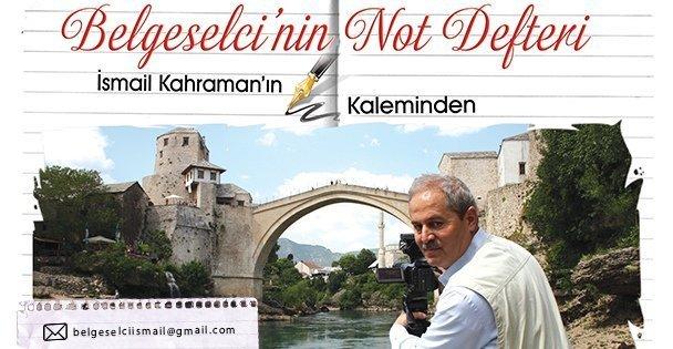 Türkistan'dan Selam Var