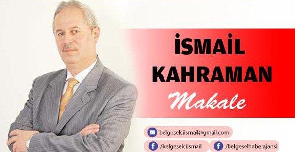 Türkiye seçime giderken