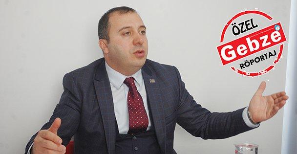 Türkiye'nin Derneği olacak!