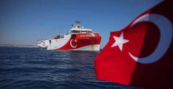 Türkiye'nin Savunması Akdeniz'den Başlar