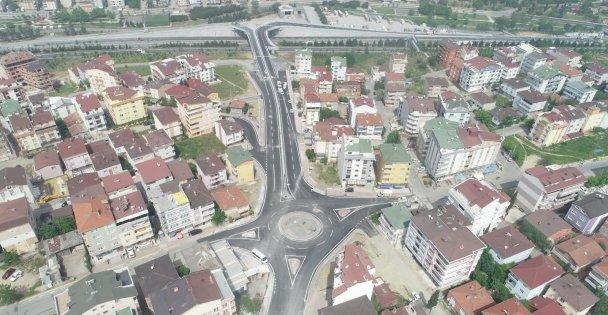 Tuzla ile Çayırova birleştiren projede sona yaklaşıldı