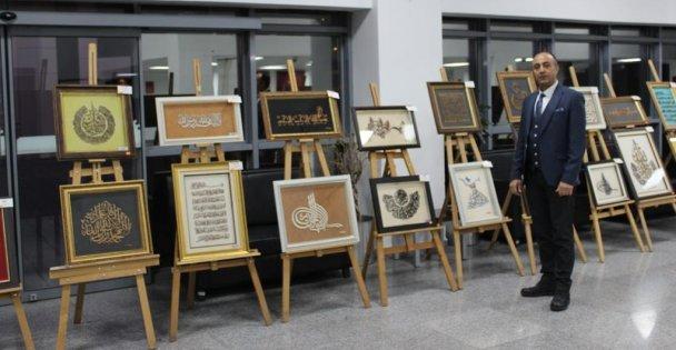 Unutulmaya Yüz Tutmuş Osmanlı El Sanatları