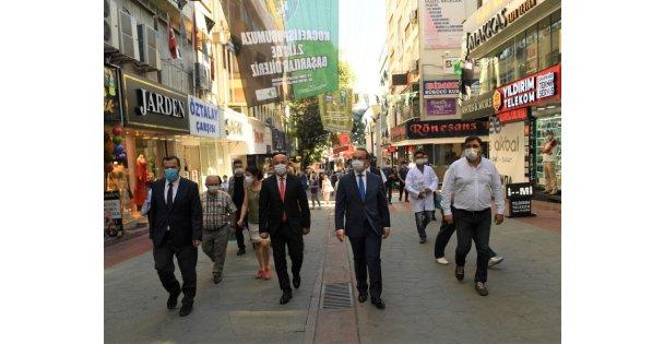 Vali Yavuz vatandaşları uyardı