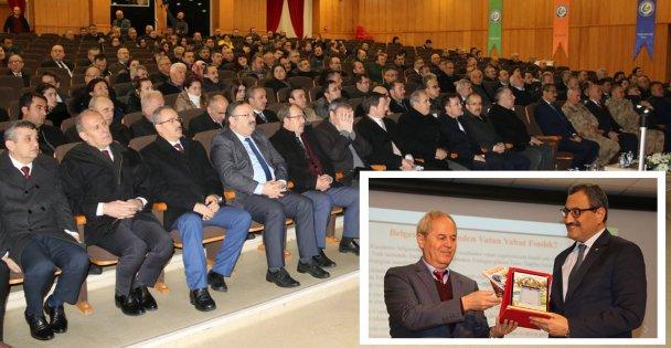 Vatan Yahut Fındık Belgeseli Gala Gösterimi Yapıldı