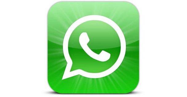 WhatsApp'a istenmeyen...