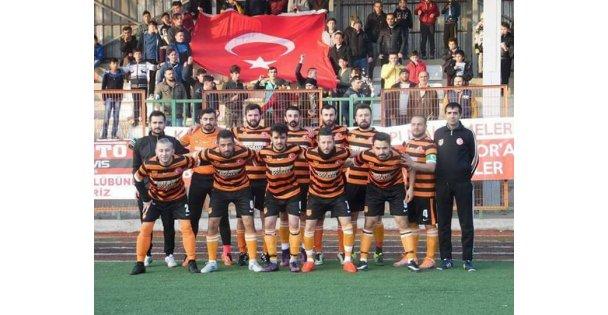 Yavuz Selim fırtınası 3-0