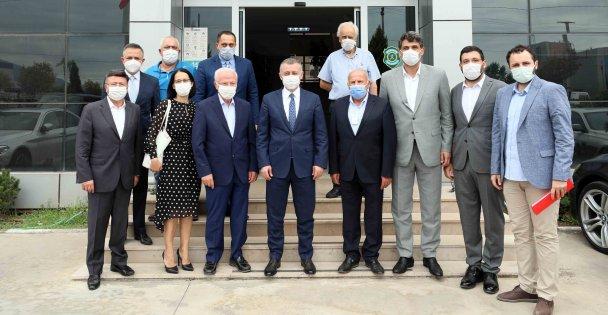 'Yeni yatırım için en sağlam ve hazır ülke Türkiyedir