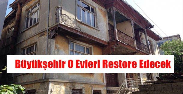 """Yeşilçam filmlerinin çekildiği 'Çapalı Ev"""" restore edilecek"""