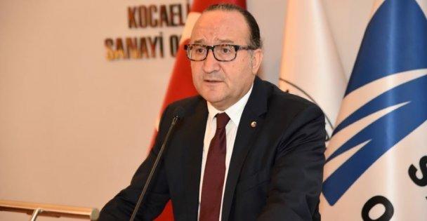Zeytinoğlu 2019 yılı ödemeler dengesi verilerini değerlendirdi
