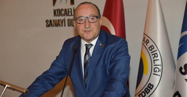 Zeytinoğlu işsizlik oranı ve bütçe rakamlarını değerlendirdi