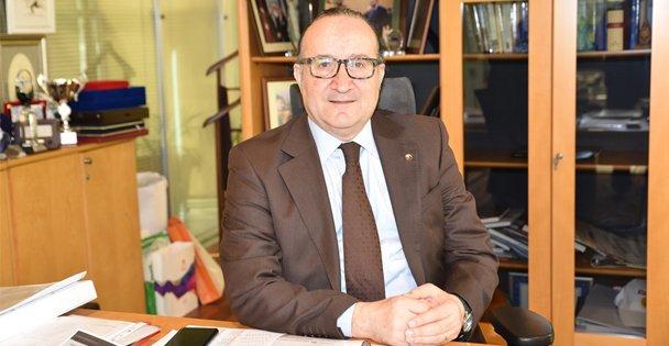 Zeytinoğlu, Türkiye ve Kocaeli imalat sanayi kapasite kullanım oranını değerlendirdi