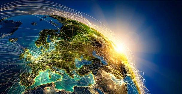 Zihiner Küreselleşen Kentler İçin Buluşuyor