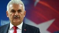 Başbakan Yıldırım:Hiç kimse Türkiye'nin kurduğu cumhuriyeti değiştiremez
