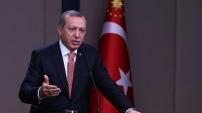Cumhurbaşkanı Erdoğan: Milletim TL'ye geçişe daha da yüklenmeli
