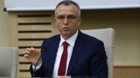 Maliye Bakanı Ağbal: Vergi indirimi ekonomiyi canlandıracak