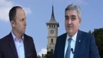 Ak Parti Kocaeli Milletvekili Aday Adayı Cemallettin Kaflı