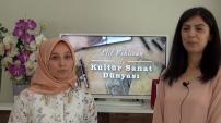 Gebze Gazetesi yazarı Ayşe Öğünç ile Söyleşi (Kudüs ziyareti)