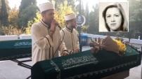 Gazetemiz Yazarı Betül Tuncel'in Cenaze töreni