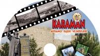 İsmail Kahraman'la Canlı Makale - Karaman   Ayrancı'da Devr i Alem