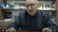 Muhsin Bozkurt ile Tarih Sohbetleri 6 / İstanbul Ünversitesi Günleri