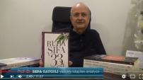 Psikiyatrist Prof. Dr. Sefa Saygılı'nın hayatımıza yön veren kitapları