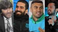 Futbol dünyasından Referanduma ''EVET''