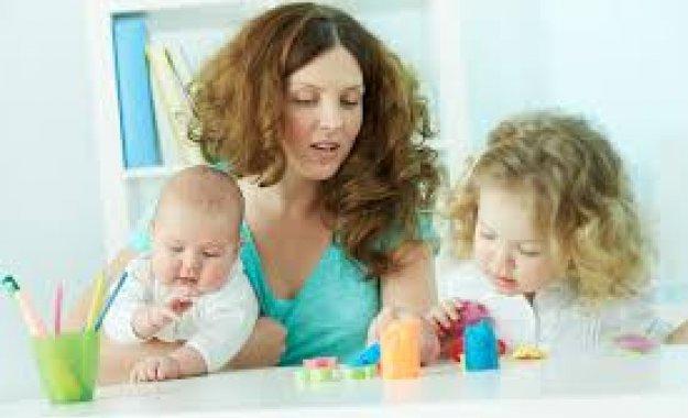 Bebek ve Bakıcıya Hassas Takip