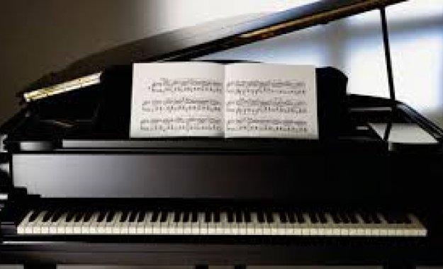 Türk piyanist Fas'taki yarışmada birinci oldu