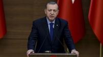 Cumhurbaşkanı Erdoğan: Ekonomi silahını bir kez daha bize doğrulttular