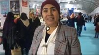 Çayırova'lı Yazar İnayet Gökçe ile röportaj