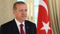 Cumhurbaşkanı Erdoğan: Avrupa'nın yüzündeki makyaj dökülüyor
