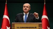 Başbakan Yardımcısı Kurtulmuş'dan Terörle ilgili Açıklama!